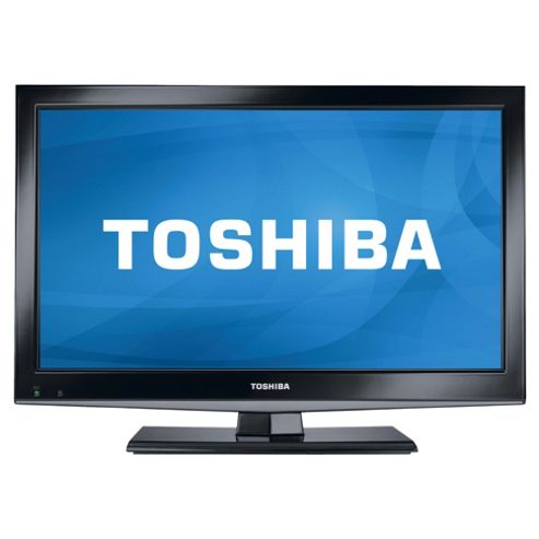 Toshiba 19BL502B 19 Inch HD Ready 720p LED TV With Freeview