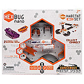 Hexbug Nano Construct Habitat System