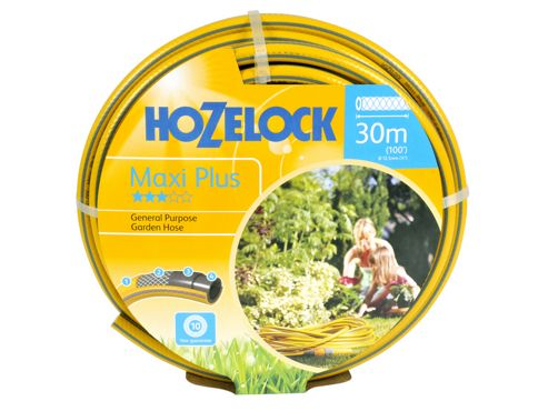 Hozelock 7215 Maxi Plus Hose 15M
