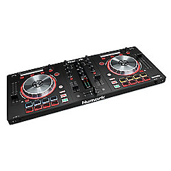 Numark Mixtrack Pro 3 All In One Controller For Serato DJ - Includes £150 Free Remix Toolkit Software