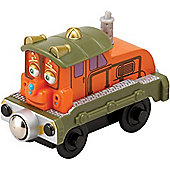Chuggington - Wooden Railway - Calley - Learning Curve