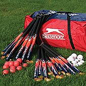 Slazenger Hockey Coaching Kit