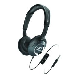 Sennheiser Hd 218i Headphones / Headset