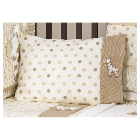 Cocalo Caramel Kisses Pillow Case