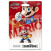 Mario amiibo Smash Character Multi