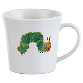 The Very Hungry Caterpillar Mug Porcelain