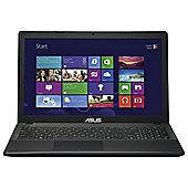 "ASUS X551CA-SX222H 15.6"" Notebook, Intel Core i3, 4GB RAM, 1TB - Black"