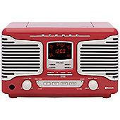 TEAC SLD800BT Wireless Music Streamer (Red)