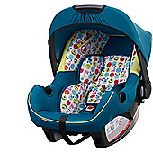 OBaby Disney Group 0+ Car Seat (Monsters Inc)