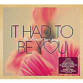 It Had To Be You (3CD)