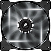 Corsair Air Series SP140 White LED High Static Pressure Fan Single Pack