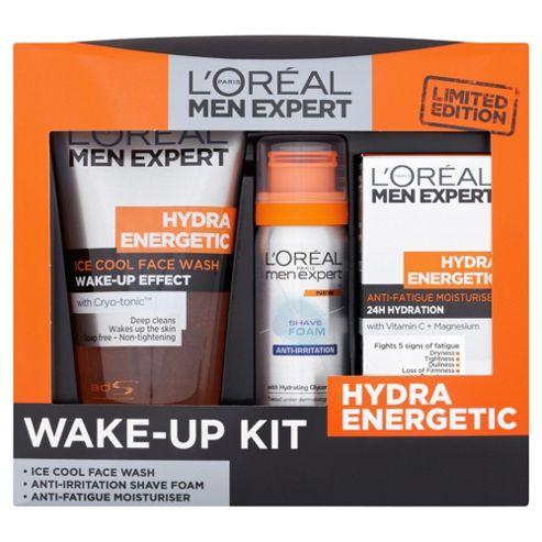 L'Oréal Men Expert Wake -Up Kit