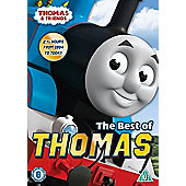 Thomas And Friends - The Best Of Thomas (DVD)