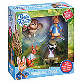 Peter Rabbit Woodland Chase