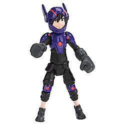 Disney Big Hero 6 Hiro Hamada 10cm Figure