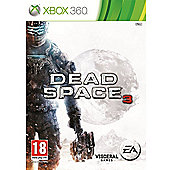 Dead Space 3 Limited Edition - Xbox-360