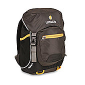 LittleLife Alpine Kids' Daysack, Black