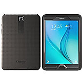 OtterBox Samsung Galaxy Tab A 9.7 Defender Case - Black
