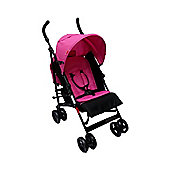Babyco Zone Plus+ Pushchair (Pink)
