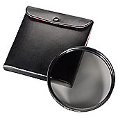 Hama Circular Polarising Filter,HTMC, coated - 105.0 mm