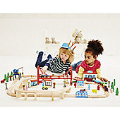 ELC Adventure Train Set