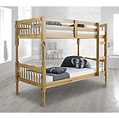 Happy Beds Forest 3ft Two Sleeper Frame