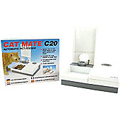 Cat Mate Feeder C20