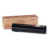 Xerox Black Toner Cartridge For Phaser 7750 - Black