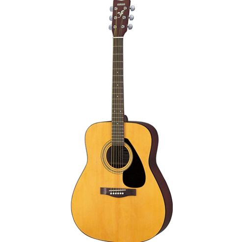 Yamaha F310 full-size Acoustic Guitar - Natural