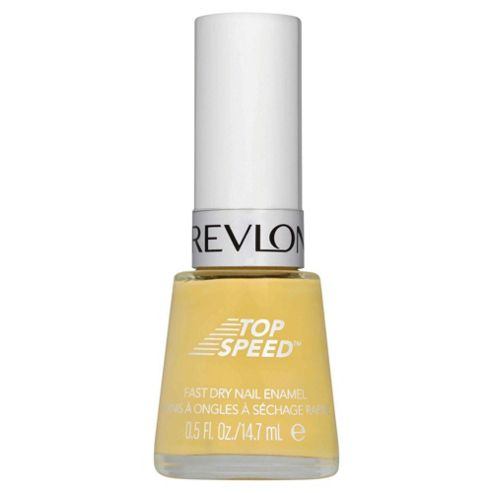 Revlon Top Speed™ Fast Dry Nail Enamel Electric
