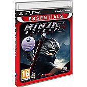 Ninja Gaiden Sigma 2 Essential (PS3 )