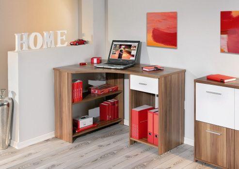 Aspect Design Lipori Corner Computer Desk