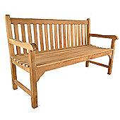 Warwick Teak Bench 150cm