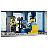 LEGO City Police Station - 60047