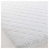 Tesco Standard Mattress Protector, Kingsize