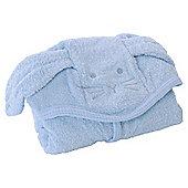 Minene Cuddly Towel Blue