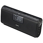 SONY XDRDS21BT DAB/FM RADIO WITH BLUETOOTH
