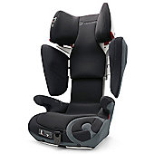 Concord Transformer T Group 2/3 Car Seat, Raven Black