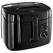 Russell Hobbs 21720 Black Fryer 2.5L