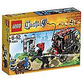 LEGO Castle Gold Getaway 70401
