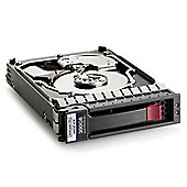 Hewlett-Packard 300GB 6G SAS 15K LFF (3.5-inch) Dual Port Enterprise  Hard Drive