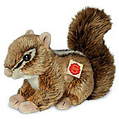 Teddy Hermann 21cm Chipmunk Plush Soft Toy
