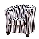 Sofa Collection Francois Tub Chair - Grey