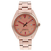 LTD Steel Ex Ladies Date Watch LTD280403