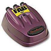 Danelectric Fab7 D-7 Fuzz Guitar Effects Pedal