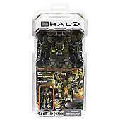 Mega Bloks Halo UNSC Cyclops Jungle Strike 97006