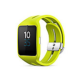 SWR50 SmartWatch 3 Lime