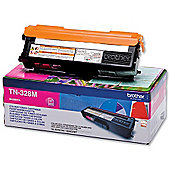 Brother Printer Ink Toner - Magenta