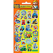 Stickers Bob The Builder Sticker Sheet (each)
