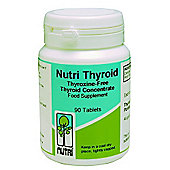 Nutri Ltd Nutri Thyroid Tablets